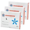 SOMANIKS ソマレゾン<1ヶ月セット>(10個入り×3箱)