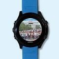 ガーミン ForeAthlete935(Blue&Black)<RUNNET ショップ限定サロマモデル>