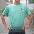 PSI 第23回 四万十川ウルトラマラソン 大会記念オリジナルTシャツ(ユニセックス)