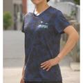 PSI 【12月中旬入荷予定】2017年四万十川ウルトラ フィニッシャー タイムなしシャツ(レディス)