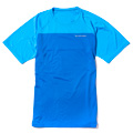 ランナーズ 【ユニセックス】軽量吸水速乾ストレッチTシャツ