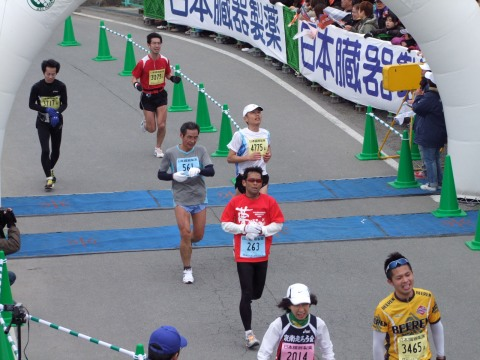 第31回篠山ABCマラソン - RUNNET ランネット・大会結果,写真