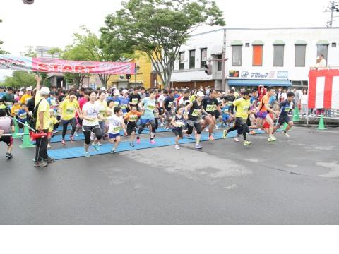 第56回伊達ももの里マラソン - RUNNET ランネット・大会結果,写真