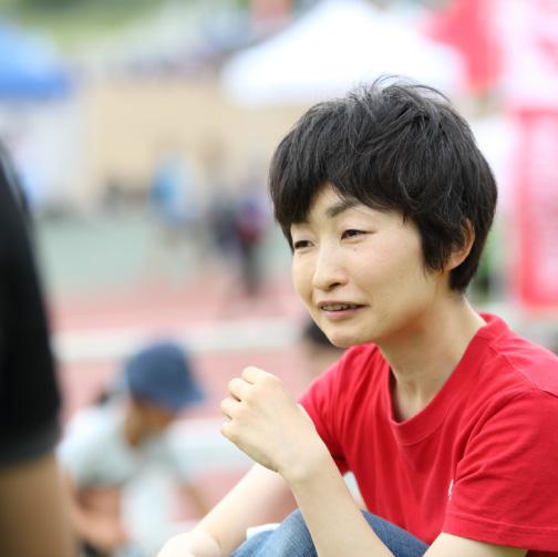 石川 千代さん