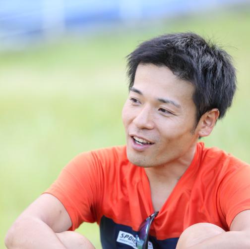 仁科 昌憲さん