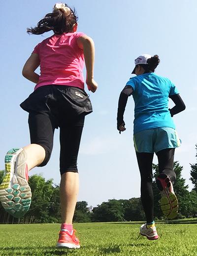走る気にならないときの対策」 - RUNNET - 日本最大級!走る仲間の ...