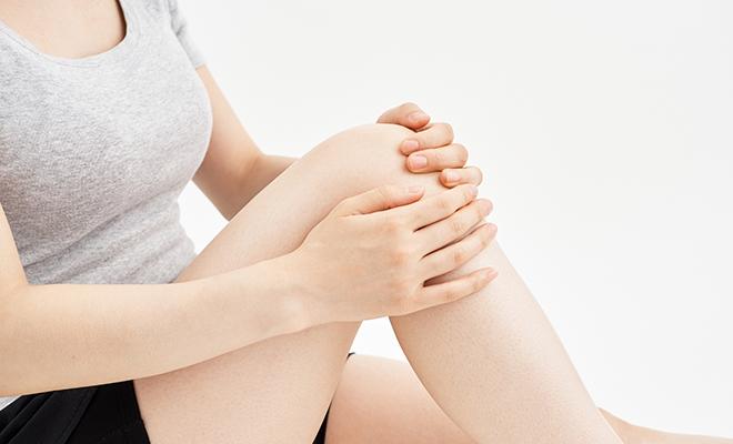 膝 が 痛い 時 の ストレッチ