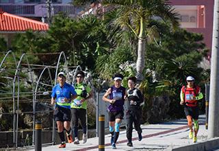 沖縄 ウルトラ マラソン
