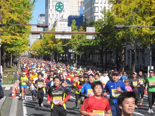 平均 タイム マラソン ハーフ 日本ハーフマラソンランキング発表で平均タイムの実態が判明 スポッツライト
